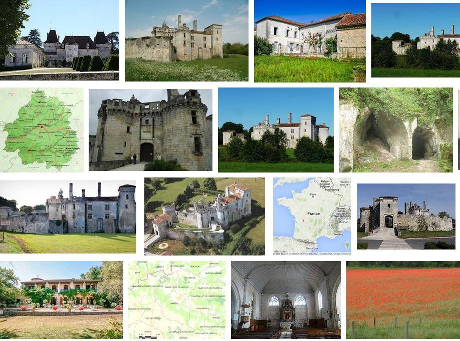 Photos Mareuil